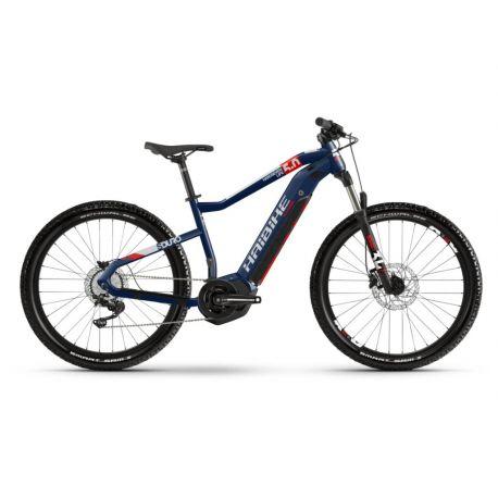 SDURO HardSeven Life 5.0 i500Wh 10-G De 2020 chez vélo horizon port gratuit à partir de 300€