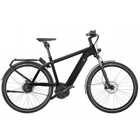 Vélo électrique Riese and Muller - Charger silent chez vélo horizon port gratuit à partir de 300€