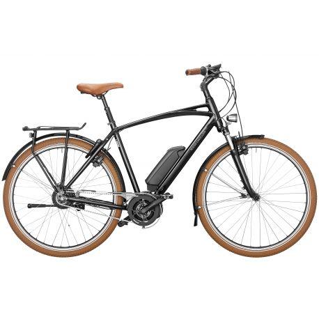 Riese and Muller - Cruiser Vario Urban chez vélo horizon port gratuit à partir de 300€