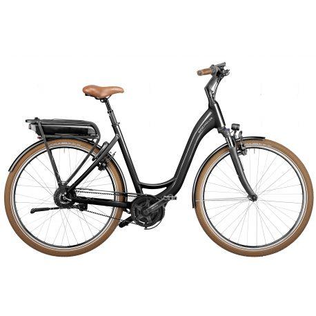 Vélo électrique Riese and Muller Swing Vario Urban chez vélo horizon port gratuit à partir de 300€
