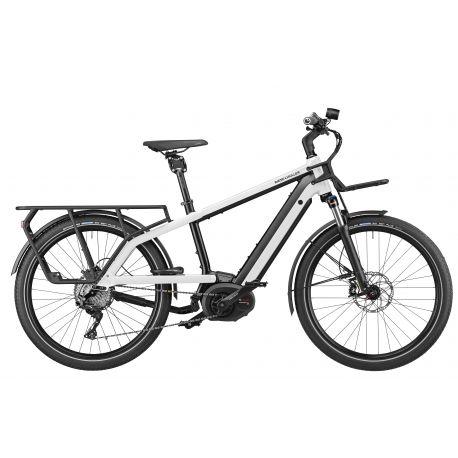 Vélo électrique Riese and Muller Multicharger GT Touring chez vélo horizon port gratuit à partir de 300€