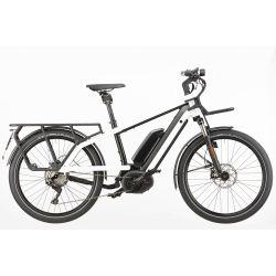 Vélo électrique Riese and Muller Multicharger GT Touring HS chez vélo horizon port gratuit à partir de 300€