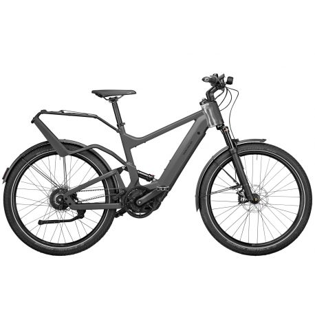 Vélo électrique Riese and Muller Delite GT Vario HS chez vélo horizon port gratuit à partir de 300€