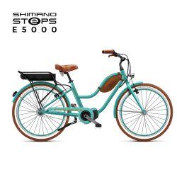 O2 Feel Pop N7 chez vélo horizon port gratuit à partir de 300€