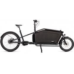 Cube Cargo Hybrid 2021 chez vélo horizon port gratuit à partir de 300€
