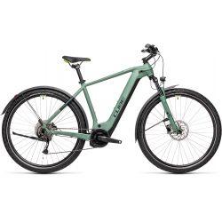 Cube Nature Hybrid ONE Allroad 2021 chez vélo horizon port gratuit à partir de 300€