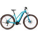 Cube Nature Hybrid EXC Allroad 2021 chez vélo horizon port gratuit à partir de 300€