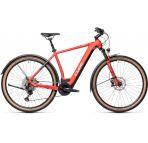 Cube Cross Hybrid Race Allroad 2021 chez vélo horizon port gratuit à partir de 300€