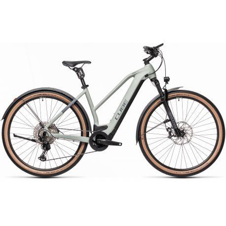 Cube Cross Hybrid SL Allroad 2021 chez vélo horizon port gratuit à partir de 300€