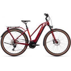 Cube Touring Hybrid EXC 2021 chez vélo horizon port gratuit à partir de 300€