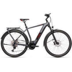 Cube Kathmandu Hybrid SL 2021 chez vélo horizon port gratuit à partir de 300€