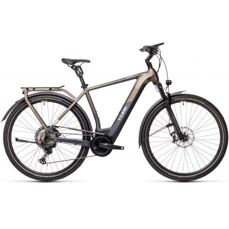 Cube Kathmandu Hybrid SLT 2021 chez vélo horizon port gratuit à partir de 300€