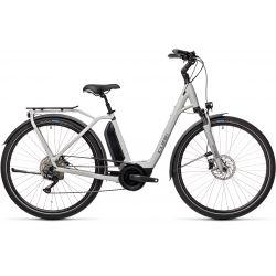 Cube Town Sport Hybrid Pro 2021 chez vélo horizon port gratuit à partir de 300€