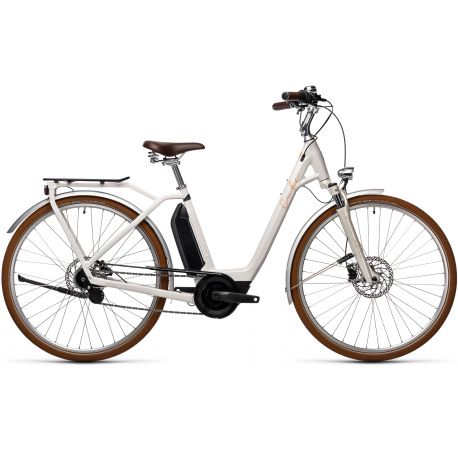 Cube Ella Cruise Hybrid 2021 chez vélo horizon port gratuit à partir de 300€