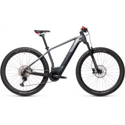 Cube Reaction Hybrid Race 2021 chez vélo horizon port gratuit à partir de 300€