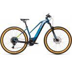 Cube Reaction Hybrid SL 29 2021 chez vélo horizon port gratuit à partir de 300€