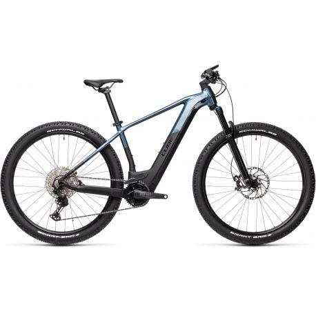 Cube Reaction Hybrid SLT 2021 chez vélo horizon port gratuit à partir de 300€