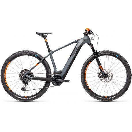 Cube Elite Hybrid C:62 Race 2021 chez vélo horizon port gratuit à partir de 300€