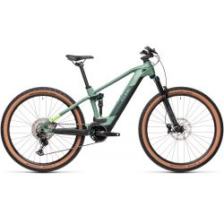 Cube Stereo Hybrid 120 Race 2021 chez vélo horizon port gratuit à partir de 300€