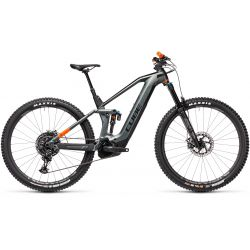 Cube Stereo Hybrid 140 HPC TM 2021 chez vélo horizon port gratuit à partir de 300€