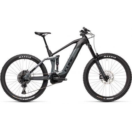 Cube Stereo Hybrid 160 HPC SL 2021 chez vélo horizon port gratuit à partir de 300€