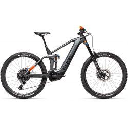 Cube Stereo Hybrid 160 HPC TM 2021 chez vélo horizon port gratuit à partir de 300€