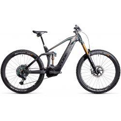 Cube Stereo Hybrid 160 HPC SLT 2021 chez vélo horizon port gratuit à partir de 300€