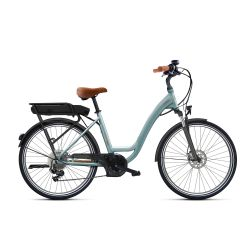 O2Feel Vog City Origin 2.1 2021 chez vélo horizon port gratuit à partir de 300€