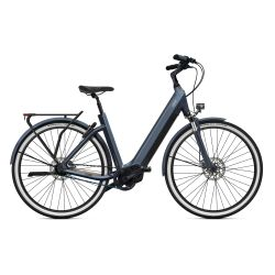 O2Feel iSwan City Boost 7.1 2021 chez vélo horizon port gratuit à partir de 300€