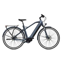 O2Feel iSwan City Boost 8.1 2021 chez vélo horizon port gratuit à partir de 300€