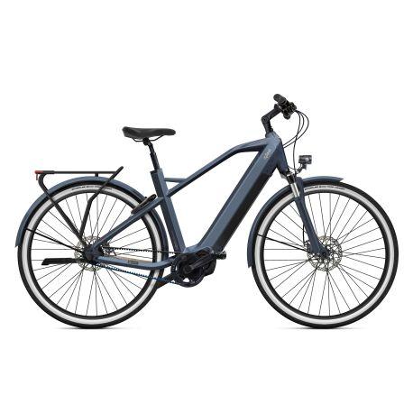 O2Feel iSwan City Boost 8.1 2021 chez vélo horizon port gratuit à partir de 300€