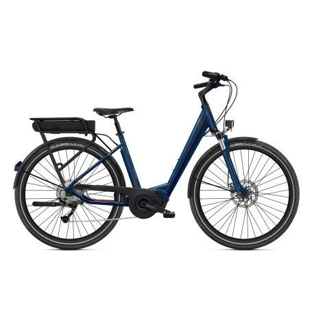 O2Feel Vog Explorer Boost 4.1 2021 chez vélo horizon port gratuit à partir de 300€