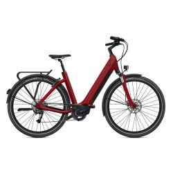 O2Feel iSwan Explorer Boost 6.1 2021 chez vélo horizon port gratuit à partir de 300€