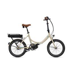 O2Feel Peps Fold Up 3.1 2021 chez vélo horizon port gratuit à partir de 300€