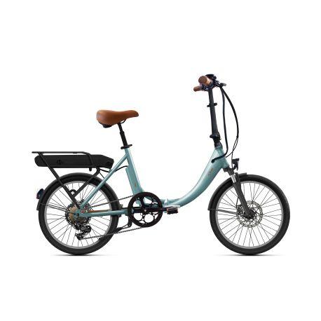 O2Feel Peps Fold Origin 2.1 2021 chez vélo horizon port gratuit à partir de 300€