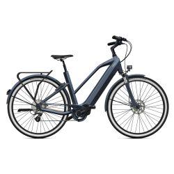 O2feel iSwan Urban Boost 6.1 2021 chez vélo horizon port gratuit à partir de 300€
