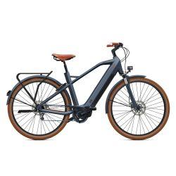 O2Feel iSwan Urban Brooks Limited 2021 chez vélo horizon port gratuit à partir de 300€
