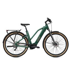 O2Feel Vern Adventure Power 8.1 2021 chez vélo horizon port gratuit à partir de 300€