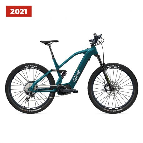 O2Feel Soar EN Power 8.1 2021 chez vélo horizon port gratuit à partir de 300€