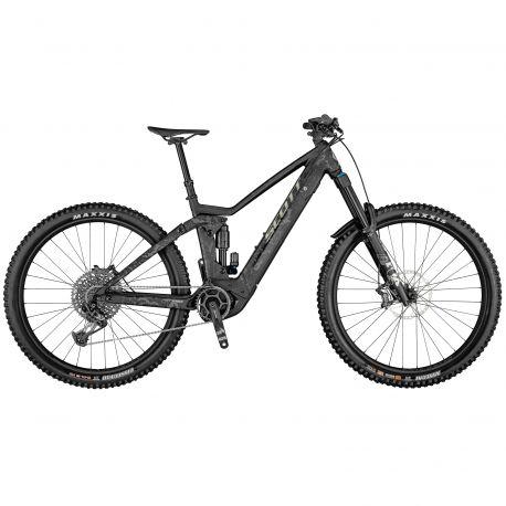 Scott Ransom eRide 910 2021 chez vélo horizon port gratuit à partir de 300€