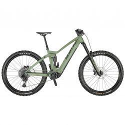 Scott Ransom eRide 920 2021 chez vélo horizon port gratuit à partir de 300€