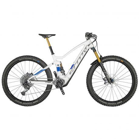Scott Genius eRIDE 900 Tuned 2021 chez vélo horizon port gratuit à partir de 300€