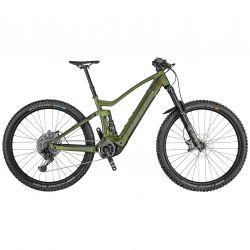 Scott Genius eRIDE 910 2021 chez vélo horizon port gratuit à partir de 300€