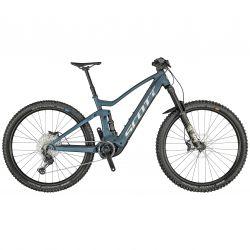 Scott Genius eRIDE 920 2021 chez vélo horizon port gratuit à partir de 300€
