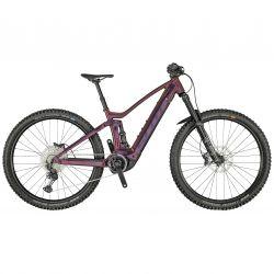 Scott Contessa Genius eRIDE 910 2021 chez vélo horizon port gratuit à partir de 300€