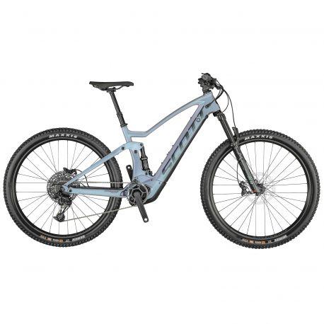 Scott Strike eRide 900 2021 chez vélo horizon port gratuit à partir de 300€