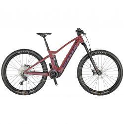 Scott Contessa Strike eRIDE 910 2021 chez vélo horizon port gratuit à partir de 300€