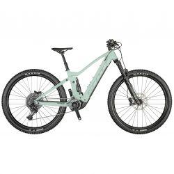 Scott Contessa Strike eRIDE 920 2021 chez vélo horizon port gratuit à partir de 300€