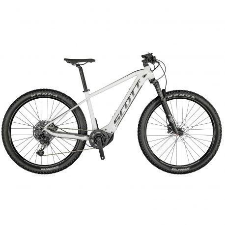 Scott Aspect eRIDE 910 2021 chez vélo horizon port gratuit à partir de 300€
