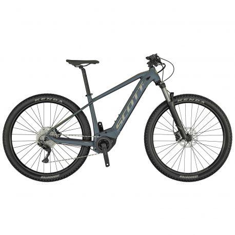 Scott Aspect eRIDE 930 2021 chez vélo horizon port gratuit à partir de 300€